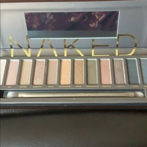 Urban Decay Makeup - Original Urban Decay Naked Shadow Palette-New